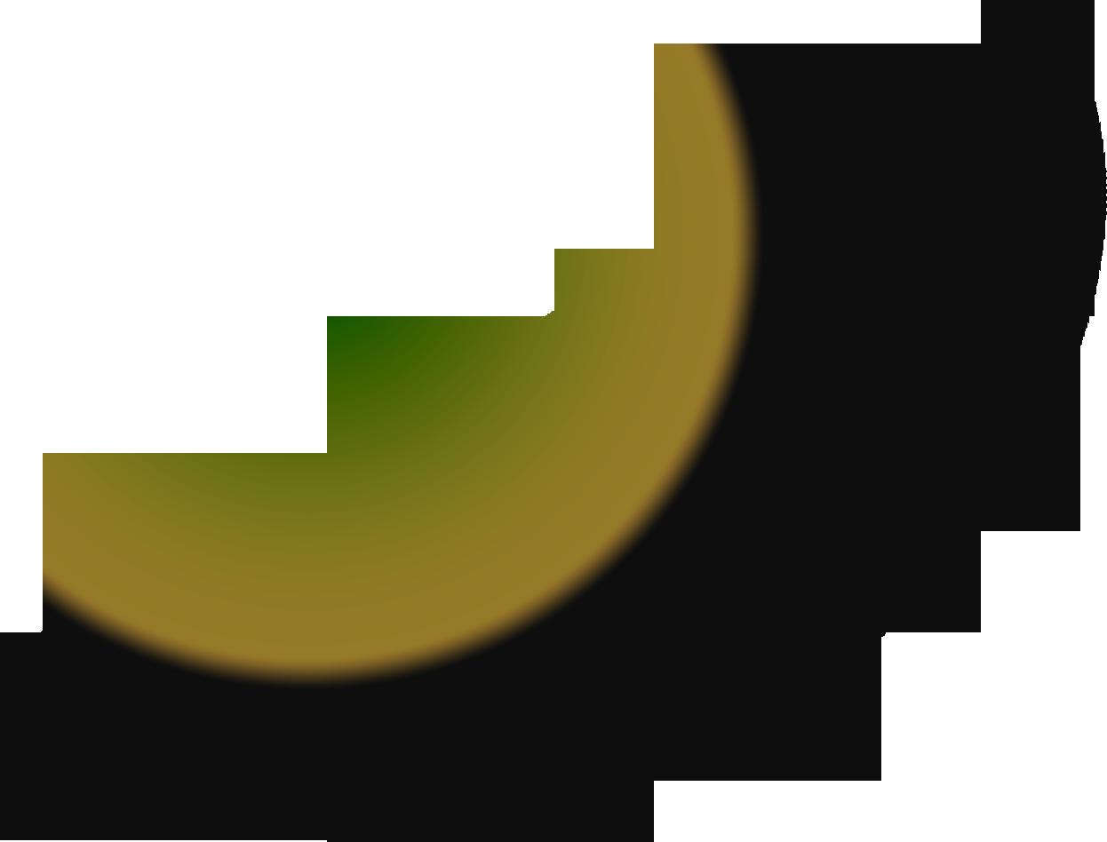 Зеленая тень