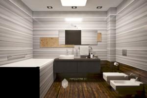 Участие в выставке BATIMAT INSIDE 2016 «Номинация конкурса: Ванная комната — приватная территория»